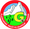 PD Grafičar - logo